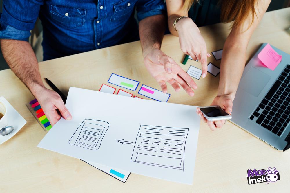 Web Tasarım Farklılığı Satışı Arttırır Mı?