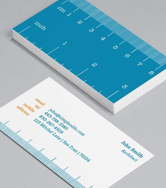 Kartvizit Design