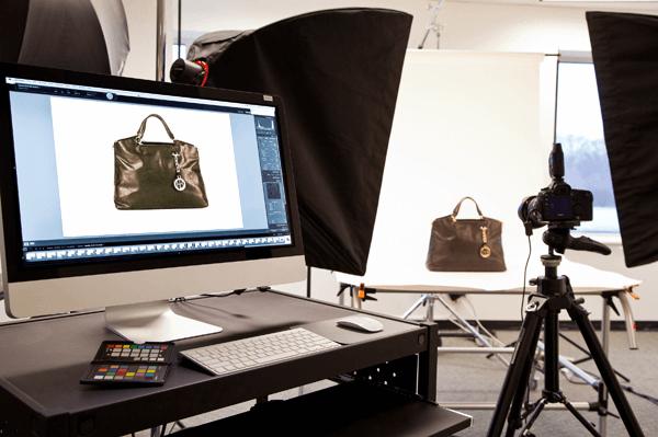 E-ticaret fotograf cekimi
