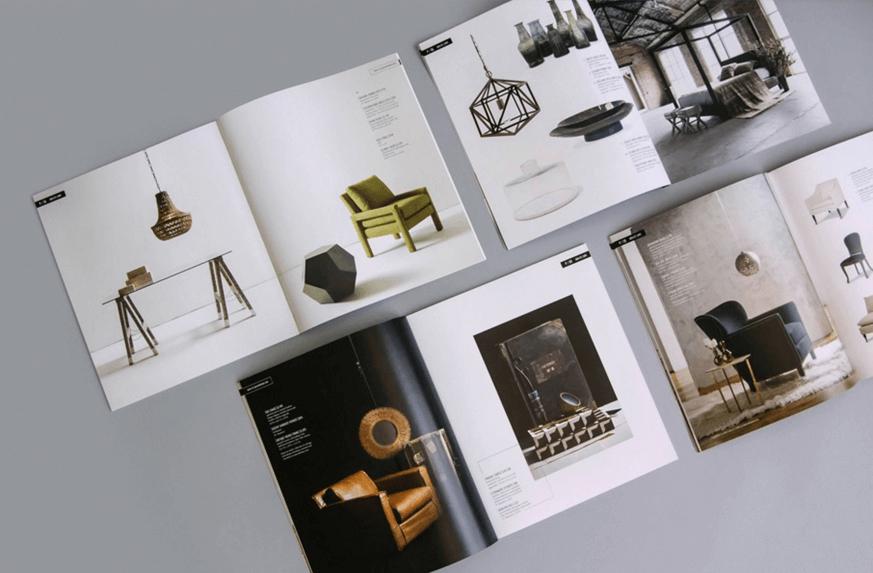 Katalog fotograf cekimi